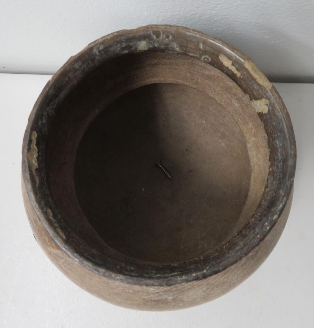 3 Pre-Columbian Ollas - 8