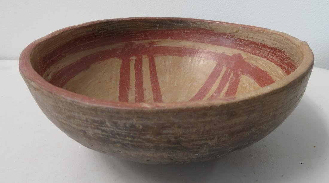 Painted Bowl - 10