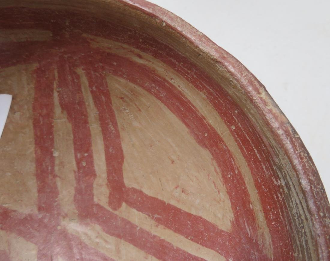 Painted Bowl - 4
