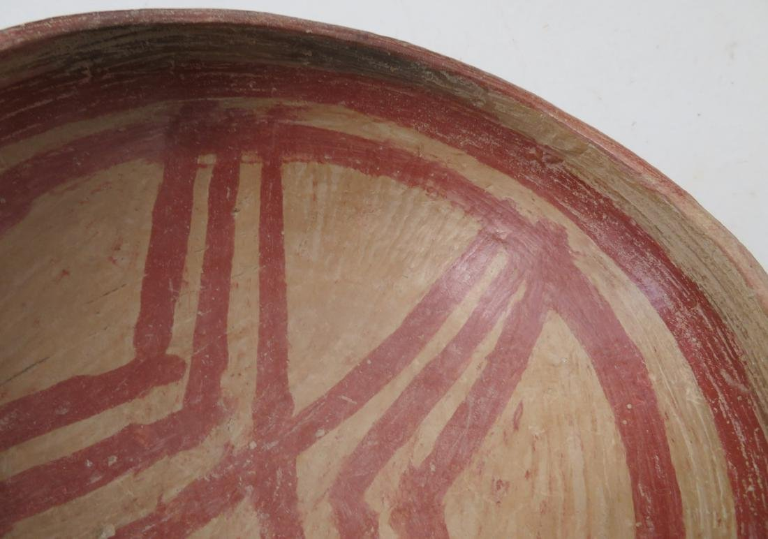 Painted Bowl - 5
