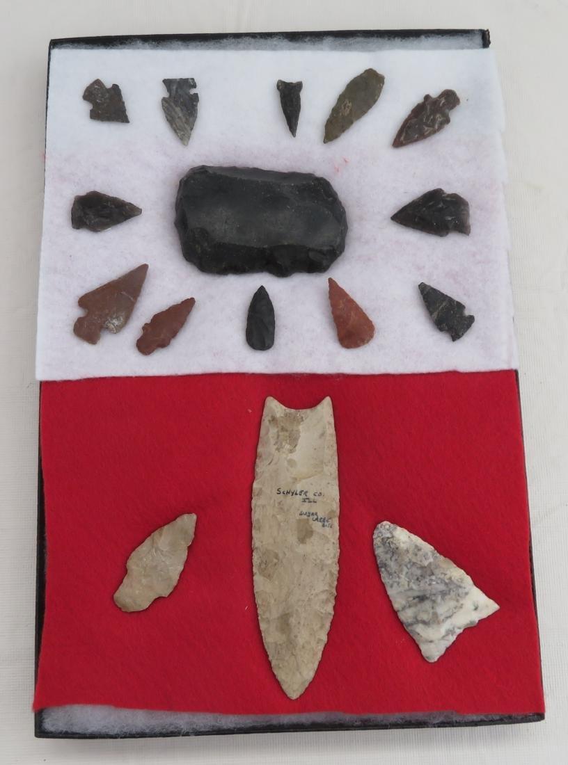 Artifact Frame