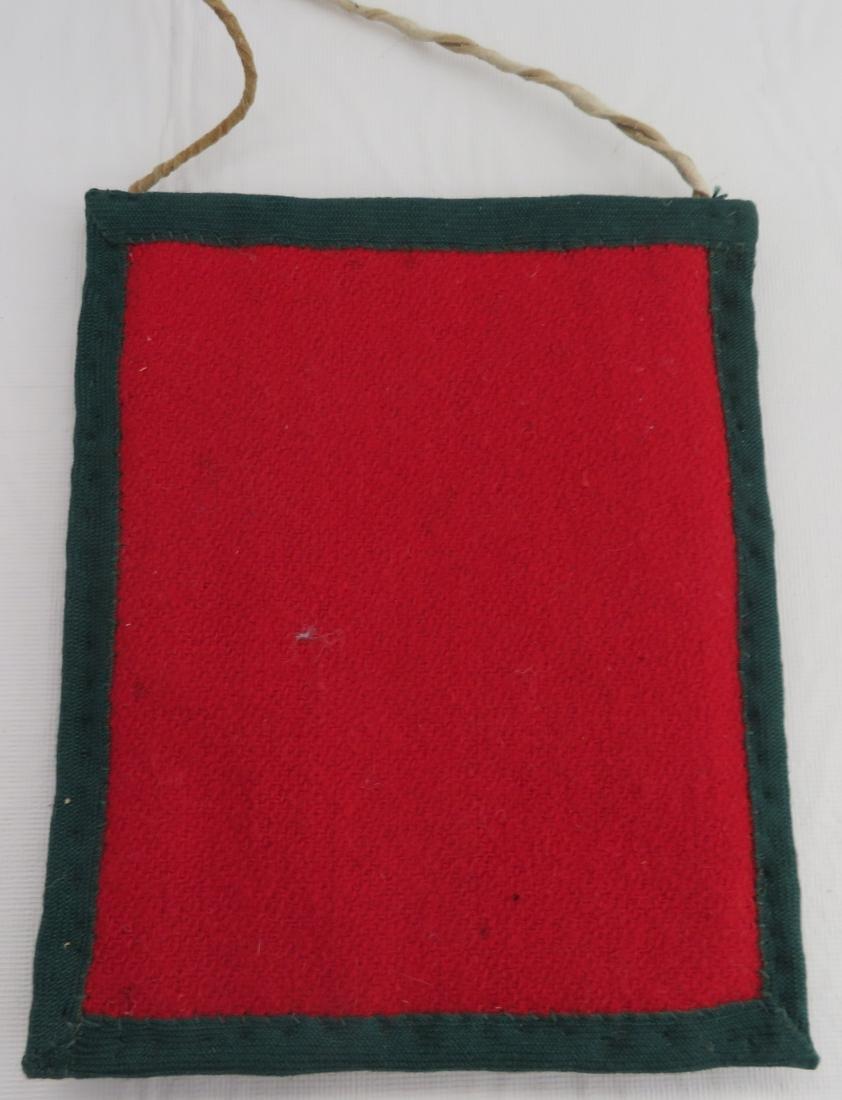 Nez Perce Beaded Bag - 9