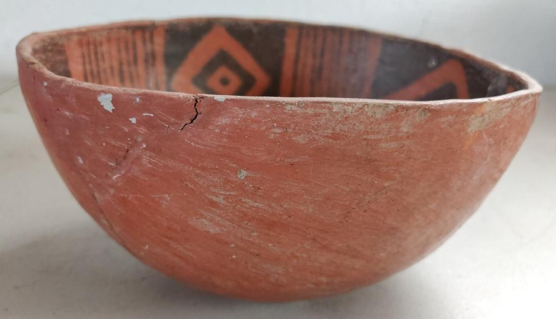 St. John's Clay Bowl - 7