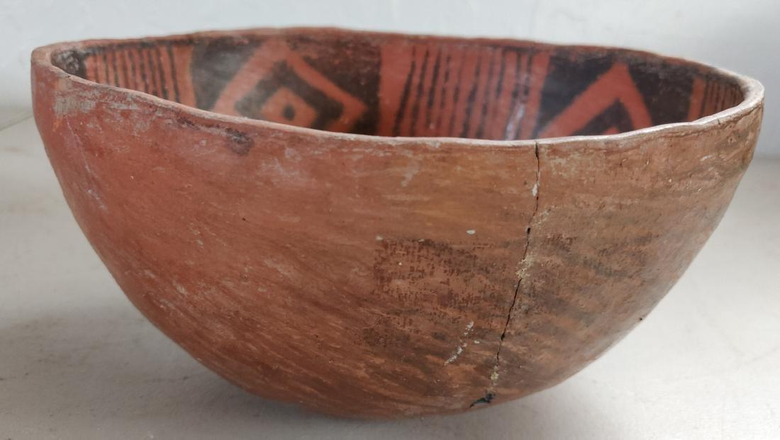 St. John's Clay Bowl - 8