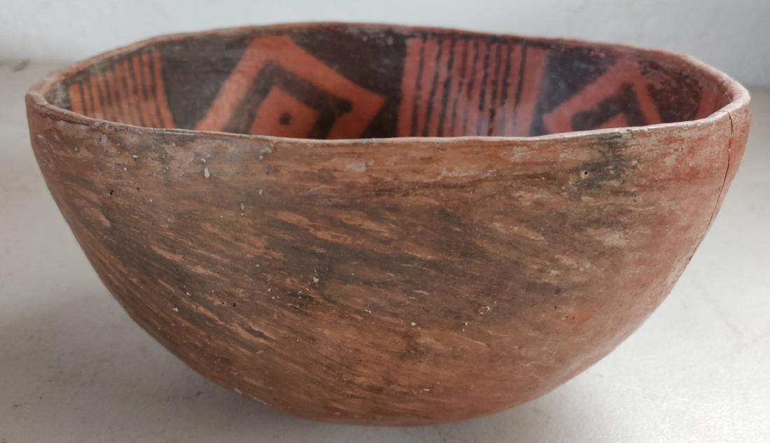 St. John's Clay Bowl - 9