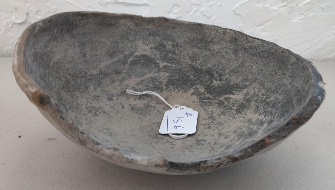 Ancient Clay Bowl - 3