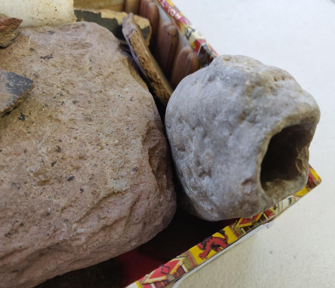Anasazi Collection - 3