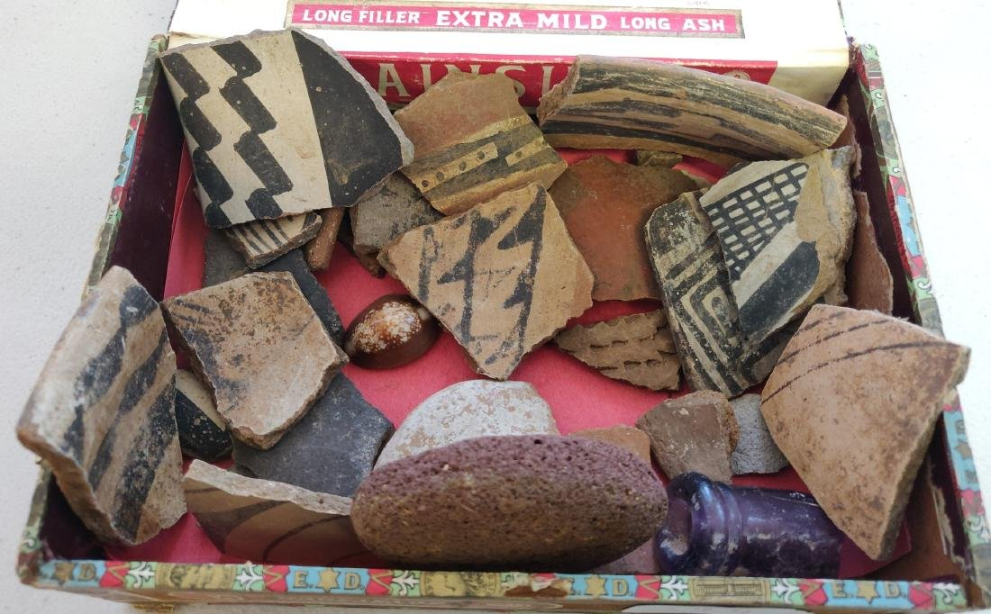 Anasazi Collection - 5