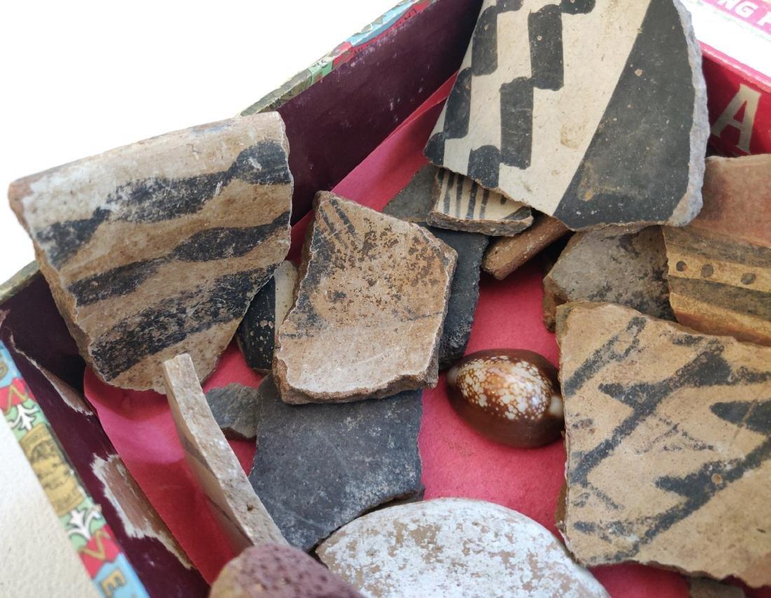 Anasazi Collection - 7