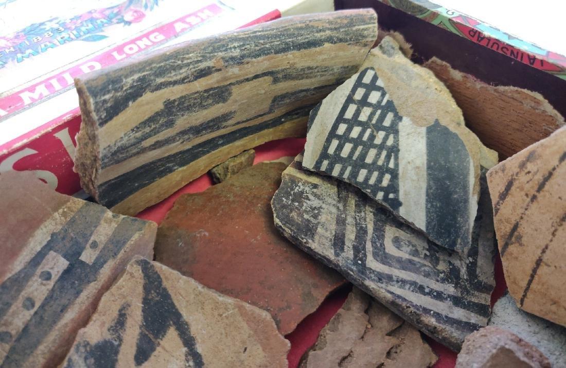 Anasazi Collection - 8