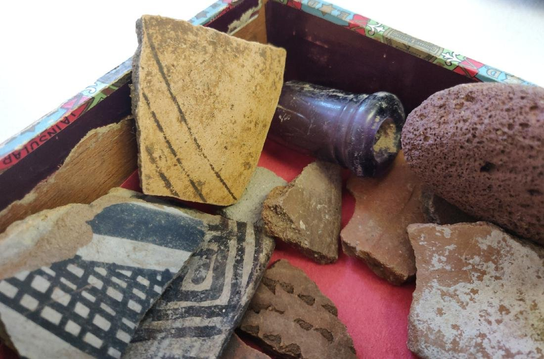 Anasazi Collection - 9