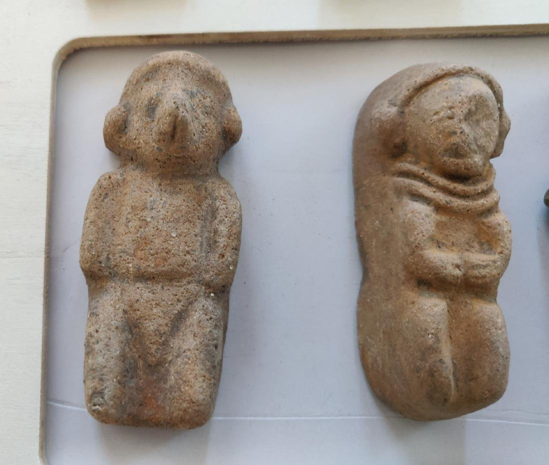 Pre-Columbian Collection - 2