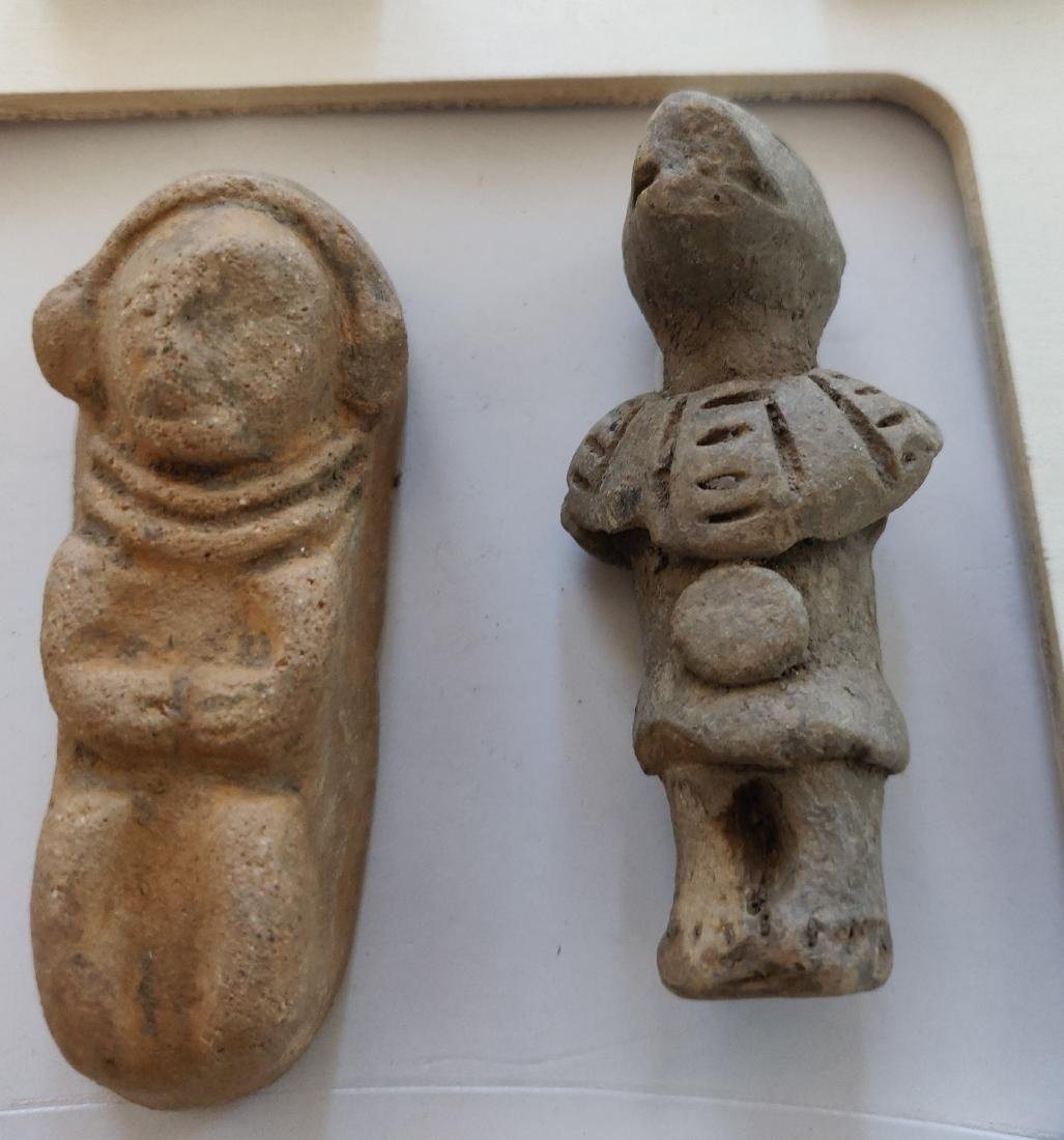 Pre-Columbian Collection - 4