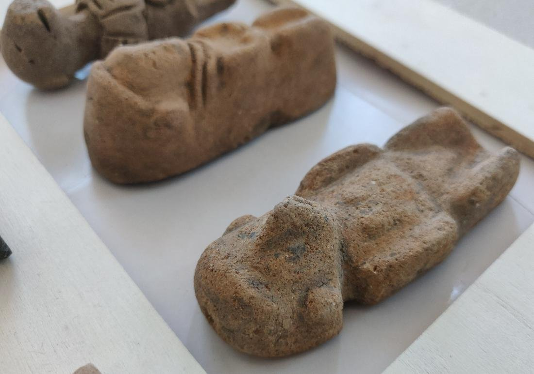 Pre-Columbian Collection - 8