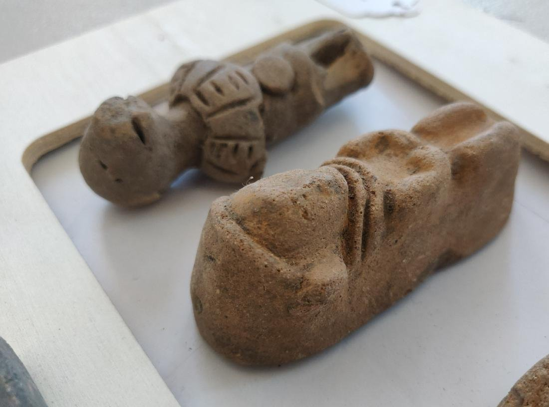 Pre-Columbian Collection - 9