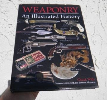 11: Book on Weapons
