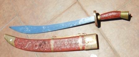 13: Sword