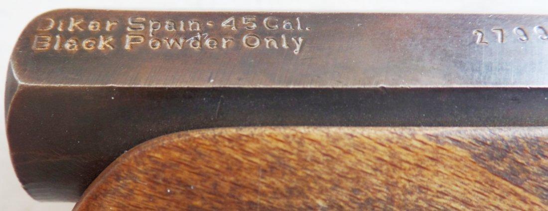 American Black Powder 45 Caliber Derringer - 3