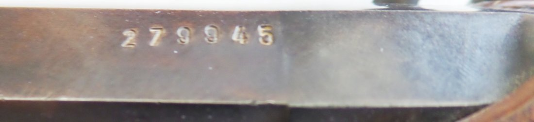 American Black Powder 45 Caliber Derringer - 4