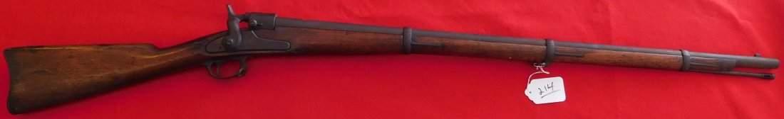 1864 Authentic Civil War Rifle