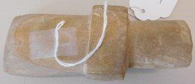 Limestone Pipe Bowl