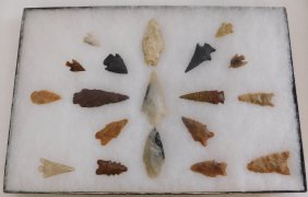 Great Basin Artifact Collection