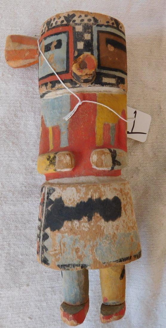 Classic Old Hopi Kachina