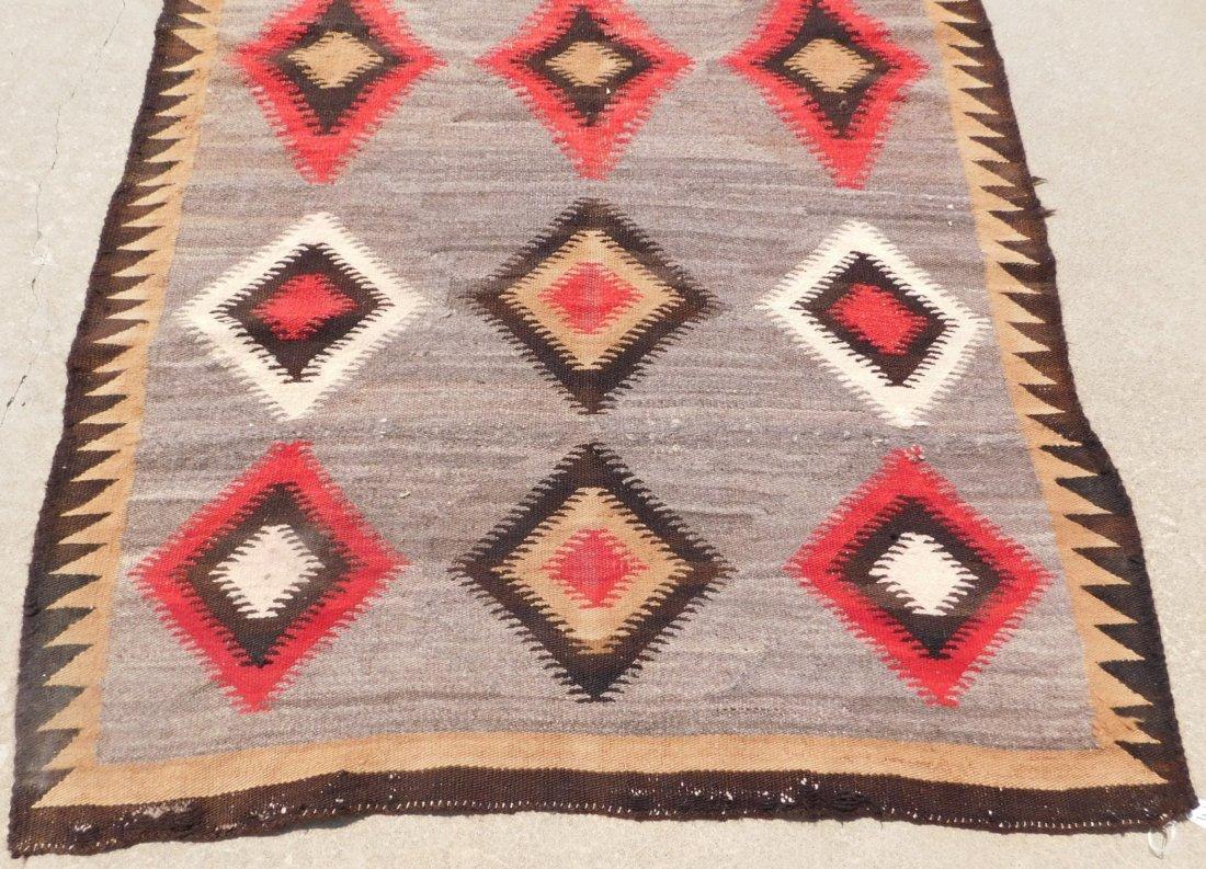 Classic Navajo Weaving - 2