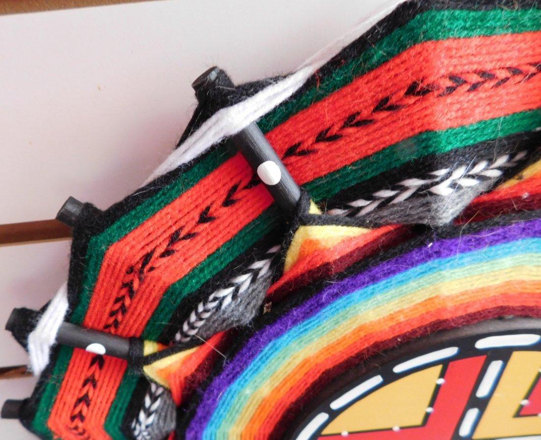 Hopi Kachina Plaque - 5
