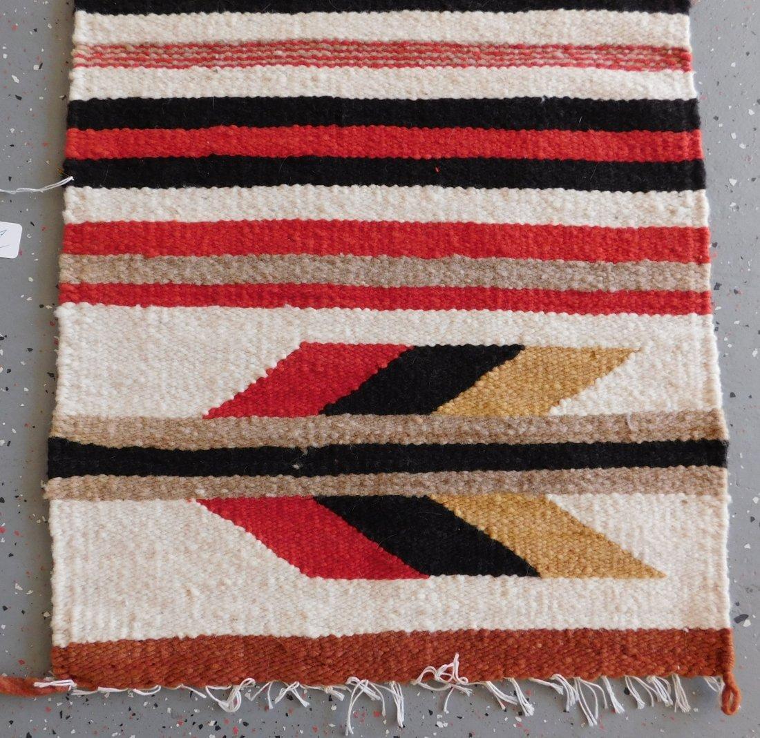 Navajo Weaving - 7
