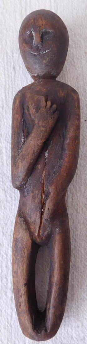 Polynesian & Eskimo Carvings - 2