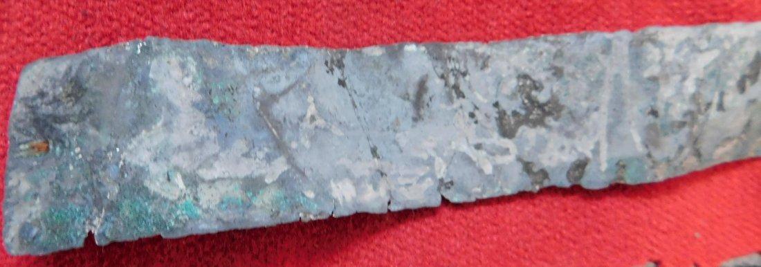 Pre-Columbian Silver & Copper - 8
