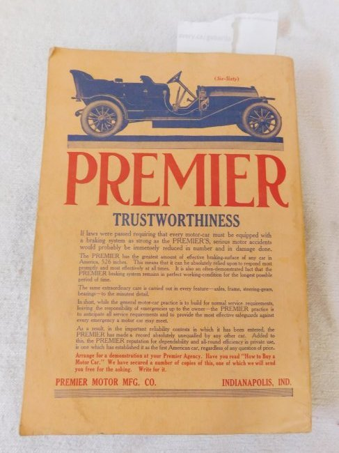 1910 Cycle & Automobile Trade Journal - 4