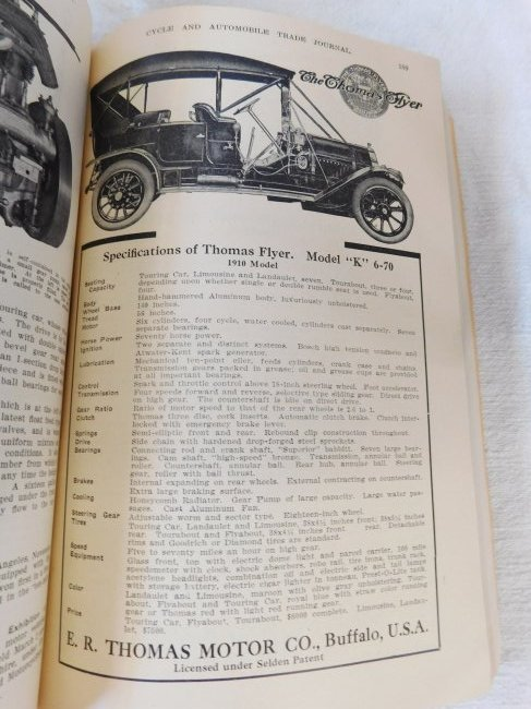 1910 Cycle & Automobile Trade Journal - 5