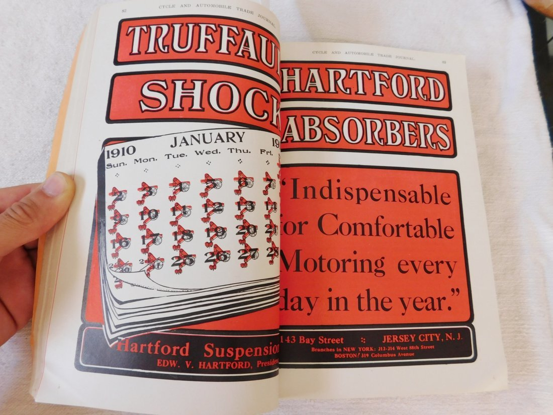 1910 Cycle & Automobile Trade Journal - 6