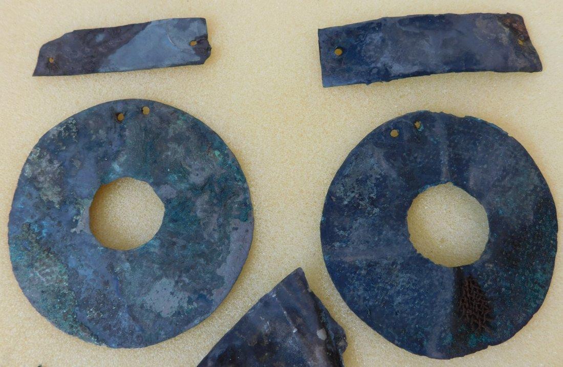 Pre-Columbian Silver - 4