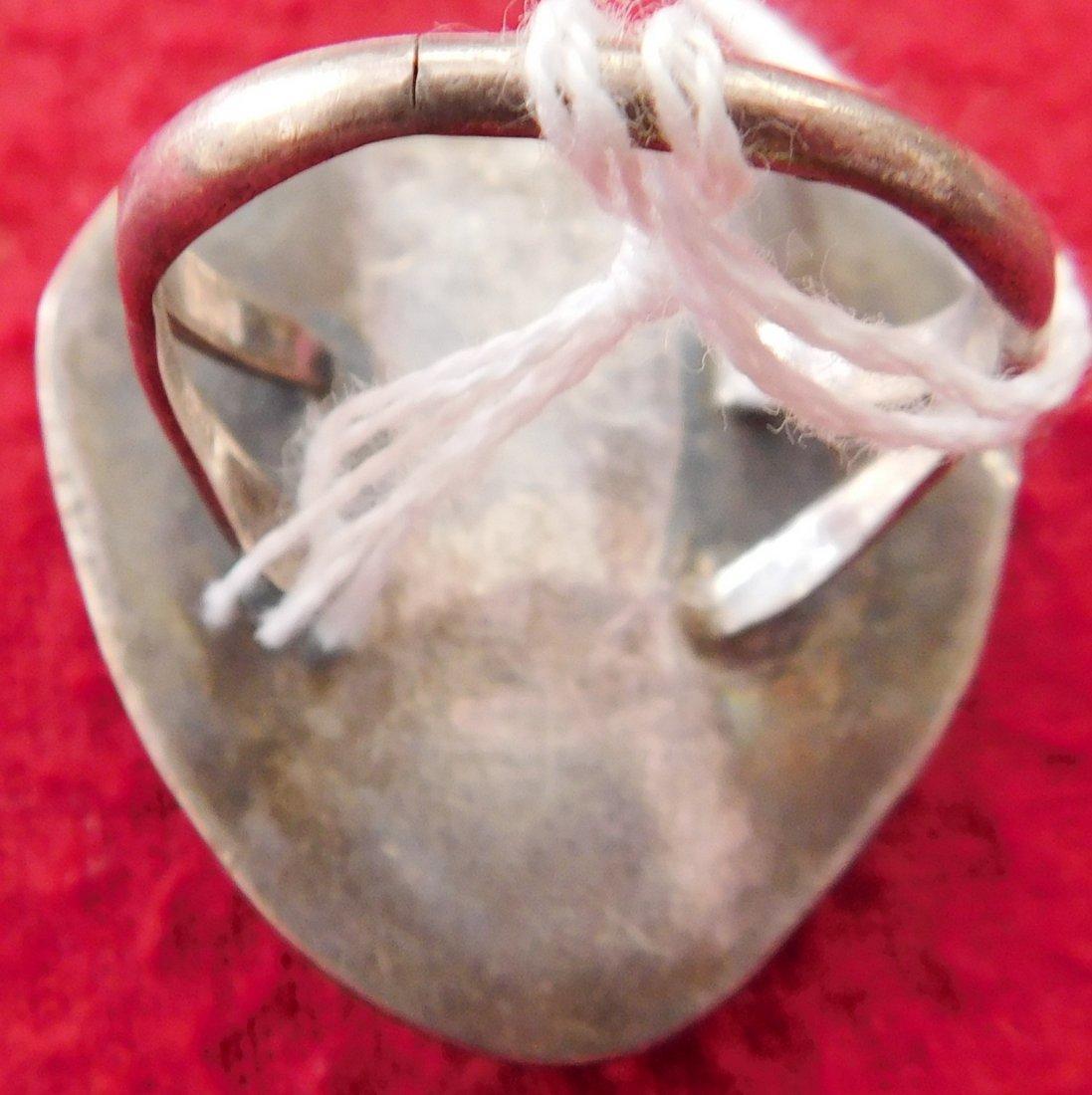 Men's Navajo Ring - 3