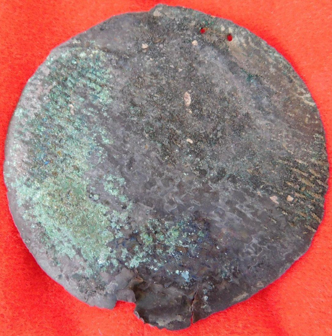 Pre-Columbian Silver & Gold - 2