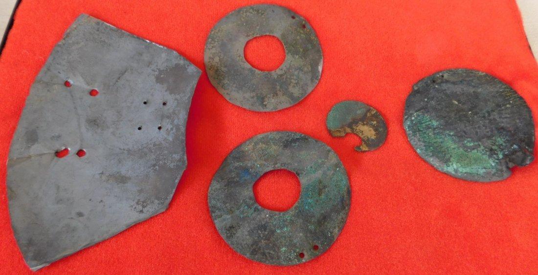 Pre-Columbian Silver & Gold - 5