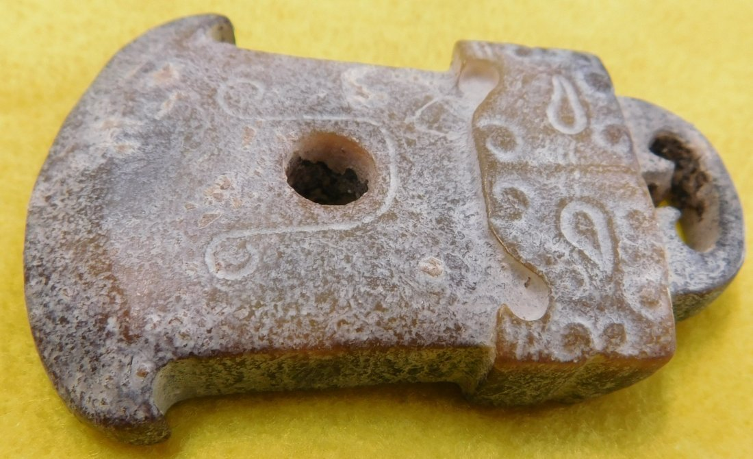 Chinese Jade Carving - 2
