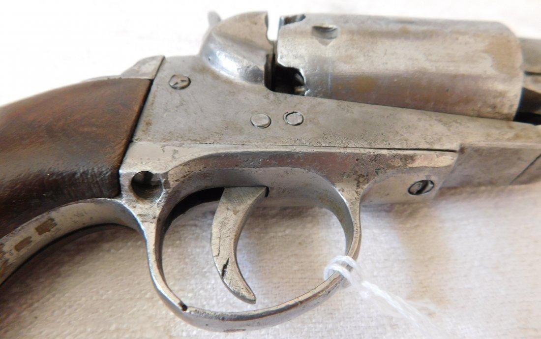 Civil War Pistol - 3