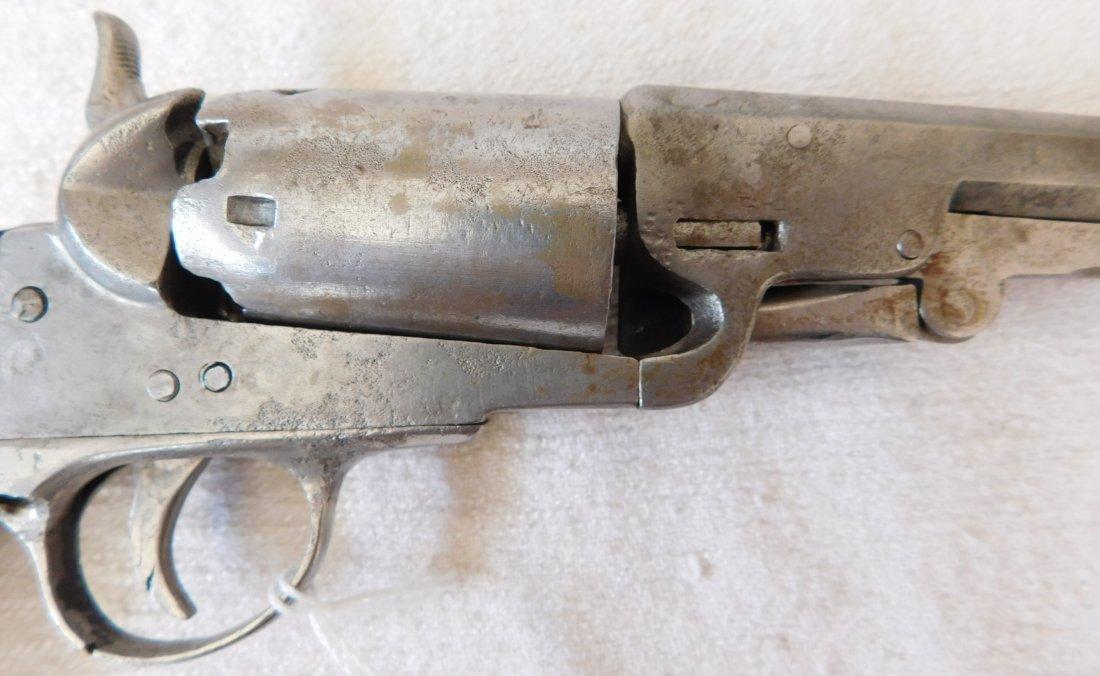 Civil War Pistol - 4