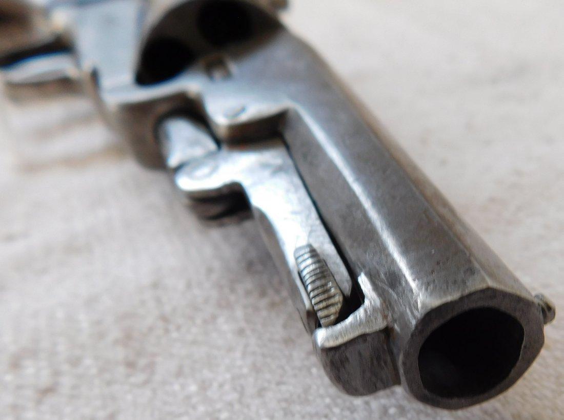Civil War Pistol - 6