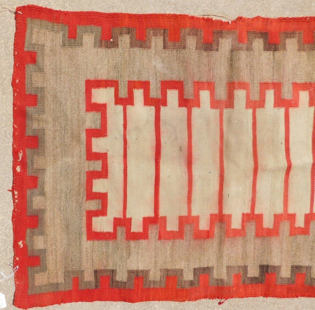 Navajo Crystal Weaving - 2