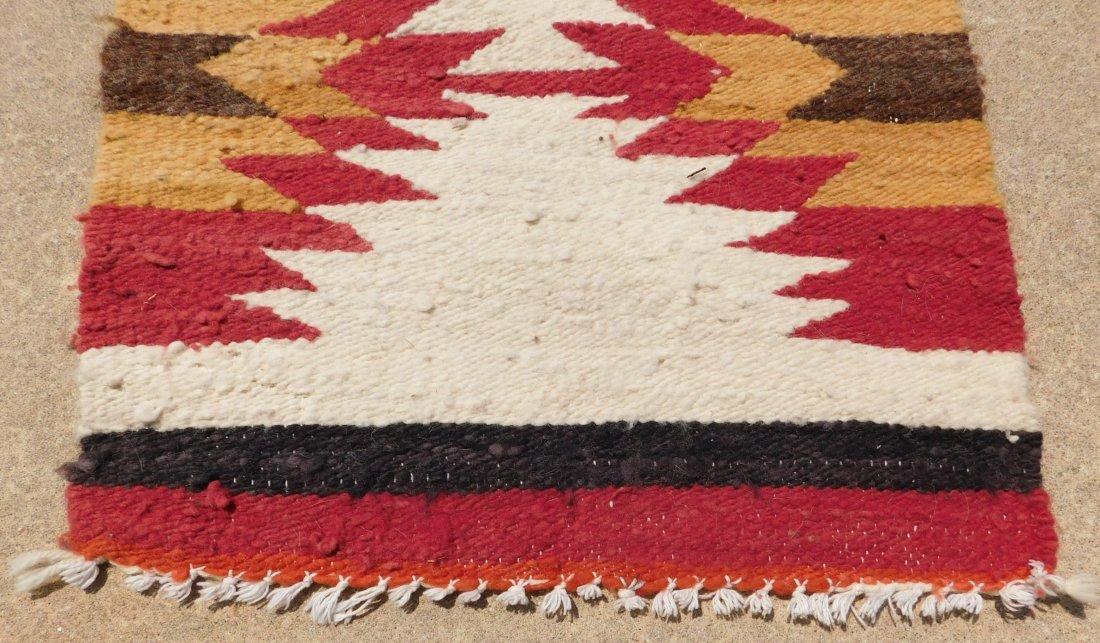 Navajo Weaving - 2
