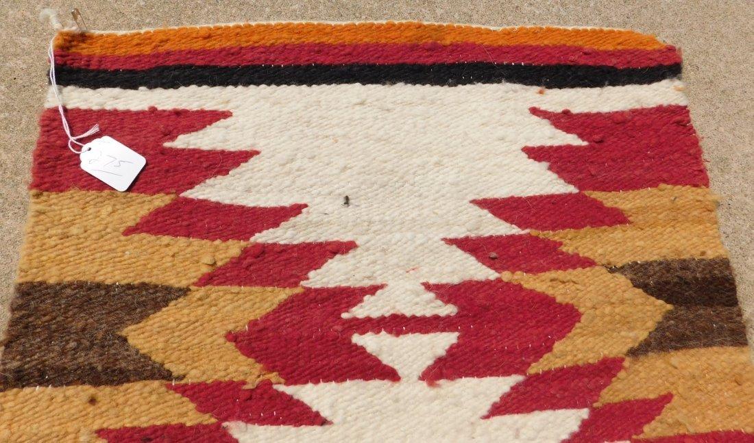 Navajo Weaving - 5