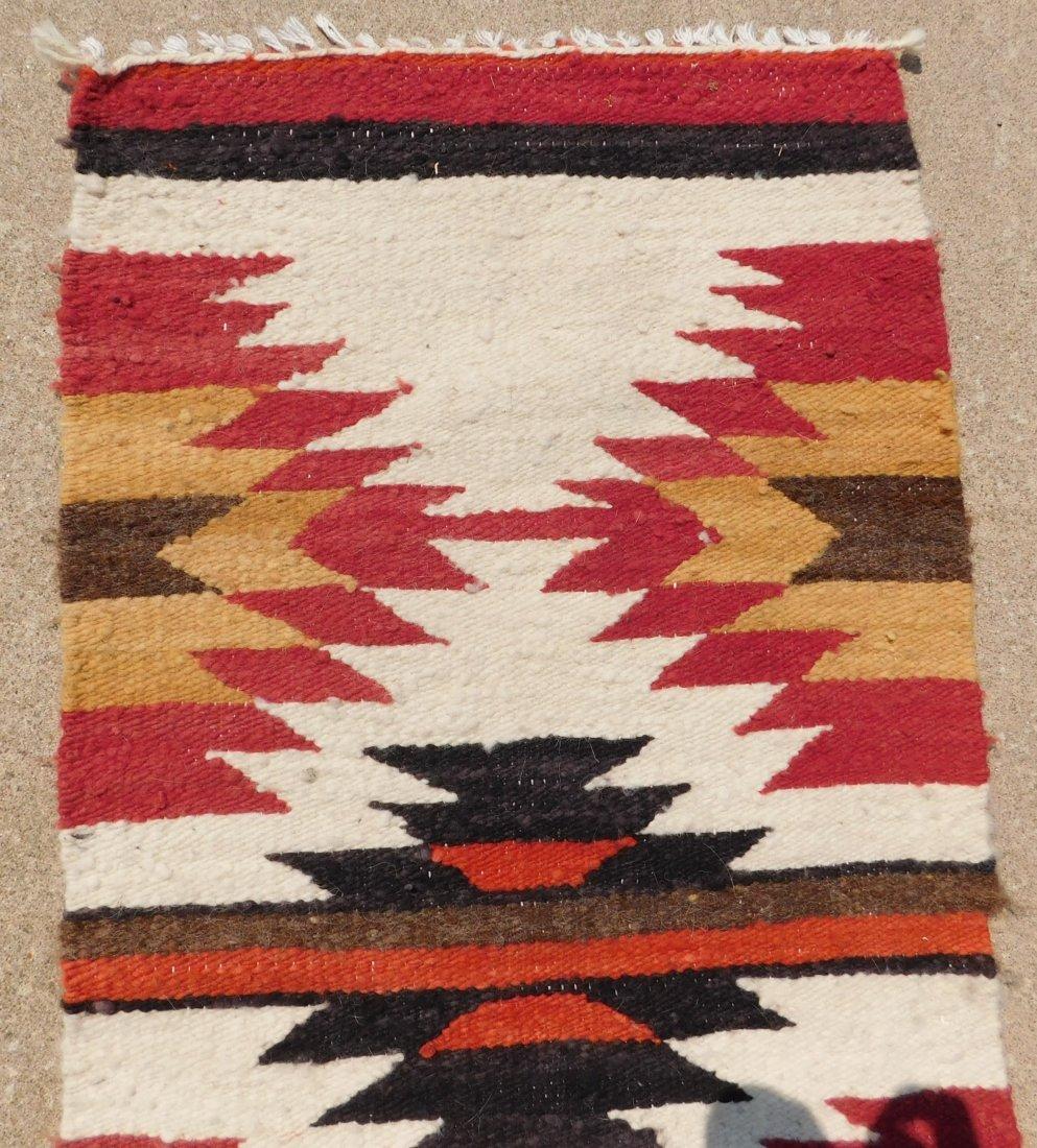 Navajo Weaving - 8