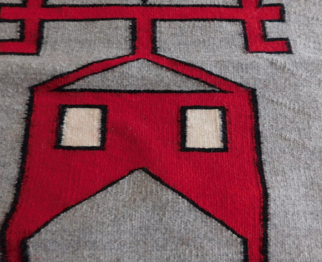 Navajo Weaving - 3