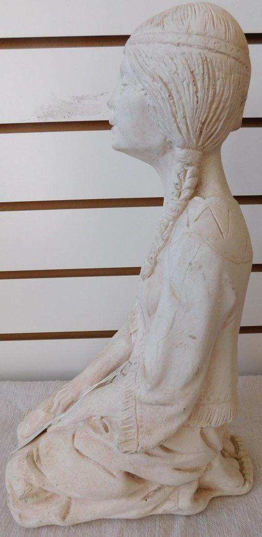 Native American Sculpture - 4