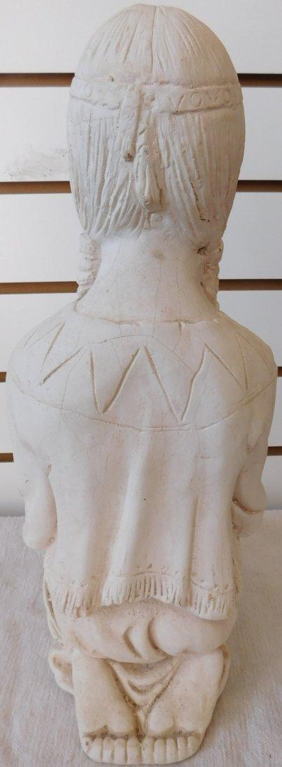 Native American Sculpture - 5
